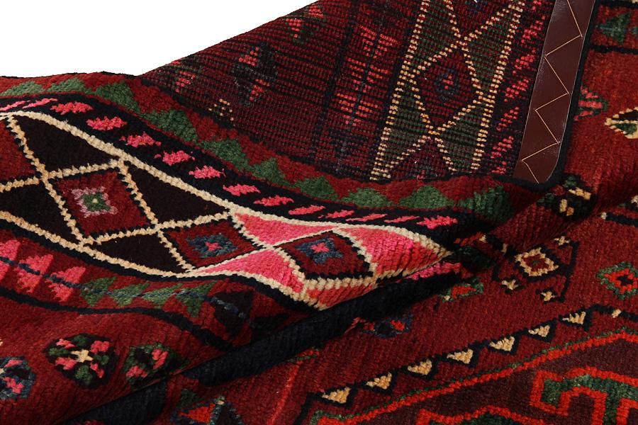 Qashqai Perser Teppich  nmd858203  CarpetU2