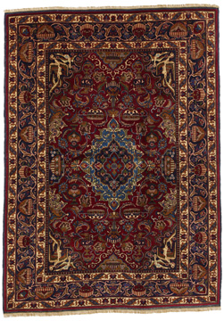 Teppich Mashad Antique 172x125